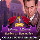 Download Mac games - Danse Macabre: Ominous Obsession Collector's Edition