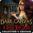 Best games for Mac - Dark Canvas: A Brush With Death Collector's Edition