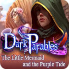 Mac gaming - Dark Parables: The Little Mermaid and the Purple Tide