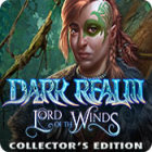 New games PC - Dark Realm: Lord of the Winds Collector's Edition