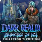 Good games for Mac - Dark Realm: Princess of Ice Collector's Edition