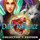 Free downloadable games for PC - Dark Romance: Winter Lily Collector's Edition