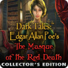  Dark Tales: Edgar Allan Poes The Masque of the Red Death Collector&#8217;s Edition spel