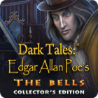 Top PC games - Dark Tales: Edgar Allan Poe's The Bells Collector's Edition