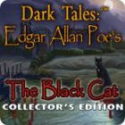 Dark Tales: Edgar Allan Poe's The Black Cat Collector's Edition