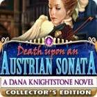 Death Upon an Austrian Sonata: A Dana Knightstone Novel Collector's Edition