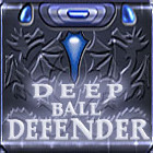 Deep Ball Defender spel