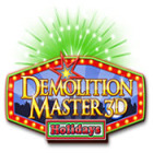 Ilmaiset pelit Demolition Master 3D: Holidays nettipeli