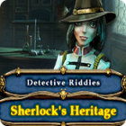 Detective Riddles: Sherlock's Heritage