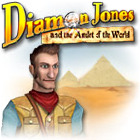 Diamon Jones: Amulet of the World