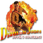 Diamon Jones: Devil&#8217;s Contract spel
