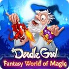 Ilmaiset pelit Doodle God Fantasy World of Magic nettipeli