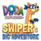  Dora the Explorer: Swiper&#8217;s Big Adventure spel