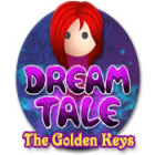 Ilmaiset pelit Dream Tale: The Golden Keys nettipeli