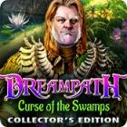 Downloadable PC games - Dreampath: Curse of the Swamps Collector's Edition