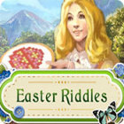 Best games for PC - Easter Riddles