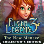 Elven Legend 3: The New Menace Collector's Edition spel