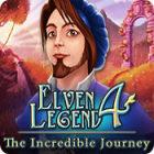 Elven Legend 4: The Incredible Journey