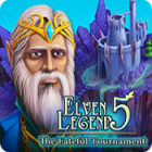 Cool PC games - Elven Legend 5: The Fateful Tournament