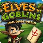 Elves vs. Goblin Mahjongg World