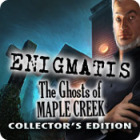 Enigmatis: The Ghosts of Maple Creek Collector's Edition