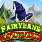 Ilmaiset pelit Fairy Land: The Magical Machine nettipeli