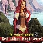 Ilmaiset pelit Fairytale Griddlers: Red Riding Hood Secret nettipeli