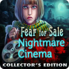 Ilmaiset pelit Fear for Sale: Nightmare Cinema Collector&#8217;s Edition nettipeli