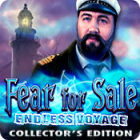 Good Mac games - Fear for Sale: Endless Voyage Collector's Edition