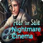  Fear For Sale: Nightmare Cinema spel