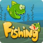 Ilmaiset pelit Fishing nettipeli