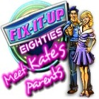 Fix-it-Up 80s: Meet Kate's Parents