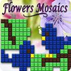 Games for Macs - Flowers Mosaics