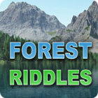 Cool PC games - Forest Riddles