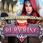 Forgotten Kingdoms: The Ruby Ring Games to Play Free