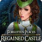 Forgotten Places: Regained Castle spel