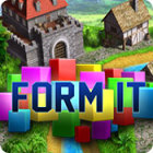 Computer games for Mac - FormIt