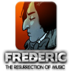 Ilmaiset pelit Frederic: Resurrection of Music nettipeli