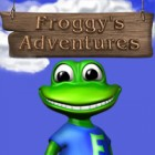 Froggy's Adventures