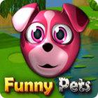 Ilmaiset pelit Funny Pets nettipeli