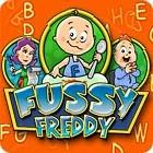 Fussy Freddy