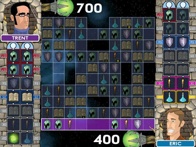 G2 geeks unleashed a fun filled tongue in cheek puzzler