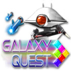  Galaxy Quest spel