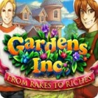  Gardens Inc: From Rakes to Riches spel