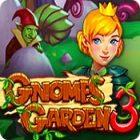 Ilmaiset pelit Gnomes Garden 3 nettipeli