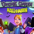 Play game Gnomes Garden: Halloween