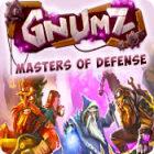 Ilmaiset pelit Gnumz: Masters of Defense nettipeli