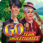 Top games PC - GO Team Investigates: Solitaire and Mahjong Mysteries