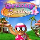 Granny In Paradise