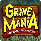  Grave Mania 2: Pandemic Pandemonium spel